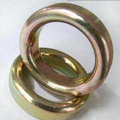 Oval Ring ერთობლივი Gasket