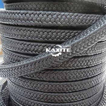 გრაფიტის PTFE Filament შეფუთვა