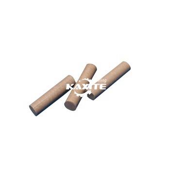 40% Bronze შევსებული PTFE Rod