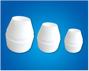 PTFE აქსესუარები ბეჭდვა და საღებავი მექანიკური მოწყობილობები