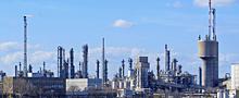 ქიმიური ნავთობქიმიური