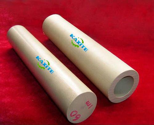 PEEK ROD & PEEK TUBE, დამზადებული kaxite, პროფესიული მწარმოებელი PEEK produtcts